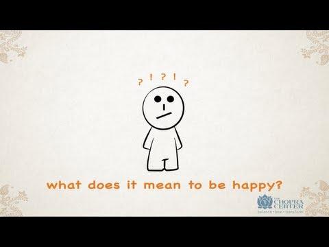 Awaken to Happiness!