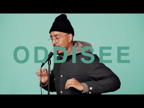 Oddisee - Like Really | A COLORS SHOW