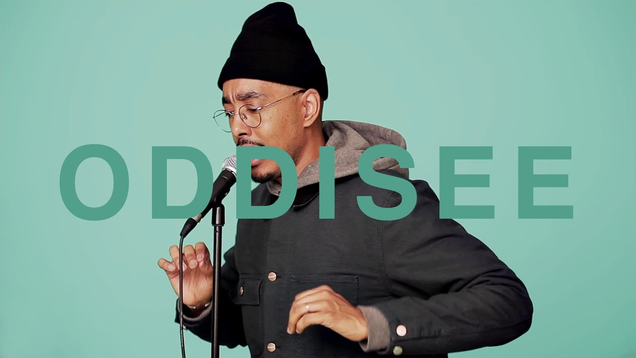 Oddisee like really a colors show chords chordify for Haute shut me down