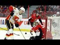 NHL Highlights | Flames vs Senators - Jan. 18, 2020