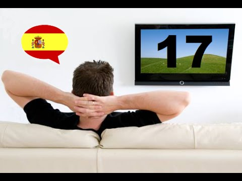 Español en Episodios Cap 17 - Un período negativo