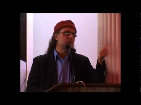 Zaid Hamid's lecture in a Lahore Business College 21st March 2012