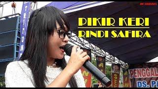PIKIR KERI - RINDI SAFIRA THE ROSTA LIVE Panggung MAGETAN
