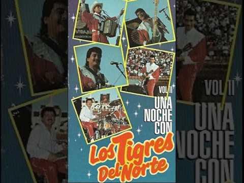 Orgullo Maldito - Los Tigres Del Norte (P) 1992 - YouTube