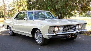 1963 Buick Riviera for Sale in Sonoma California