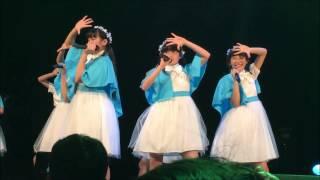 3B junior 第21回定例公演@シアター1010 中村優ちゃん、多めです。