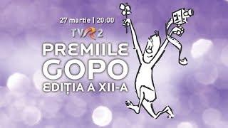 Gala Premiilor Gopo 2018 (LIVE)