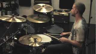 Kendrick Lamar: Swimming Pools | Drum Remix by Ben Anderson