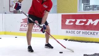 Хоккейный щелчок от тренировочного центра BELIKEPRO