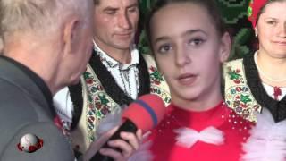 Interviu cu contorsionista Andreea Tucaliuc