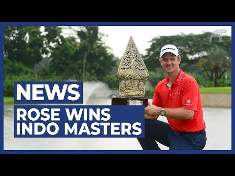 2017 Indonesian Masters- Rd 4 Highlights