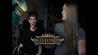 "2 generations of metal musicians react to Mastodon ""Fallen Torches"""