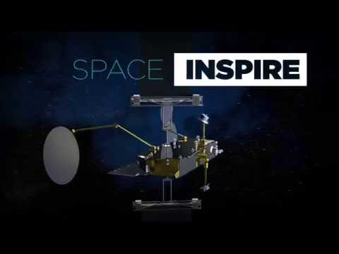 Launch of Space Inspire, a new telecom satellite product line