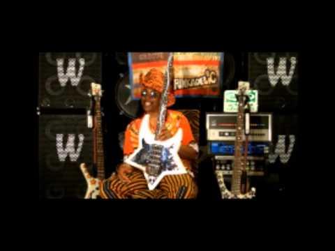 Thee Ram Jam Tribute - Part 1