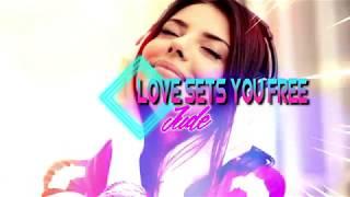Jude Love Sets You Free HD (tradução=O amor te liberta)