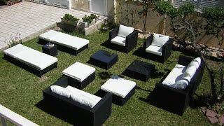 BATHMARINE.COM синтетич ротанг садовая мебель мягкие уголки столы плетеные шезлонги дешево искусстве(, 2016-06-23T08:24:19.000Z)