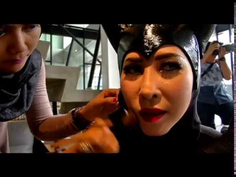 INTIP GEMERLAP ARISAN FITRI HANDAYANI & Friends CODE SUPER WOMAN BIAR HITT