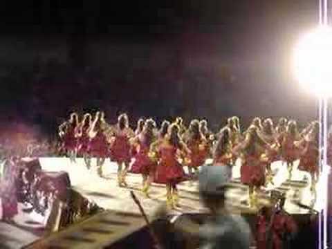 Hula Johnny Lum Ho Ho'ike Merrie Monarch 2008