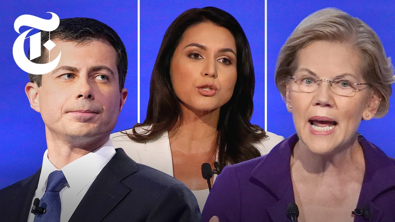 Democratic debate tonight_ The key moments to look for - CNNPolitics