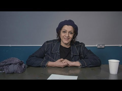 'Just a Tshirt' written and performed by Meera Syal
