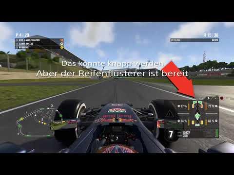 GTR Racing Brasilien Sao Paulo PS4 #020