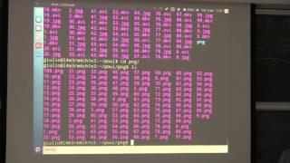 Corsi Linux Avanzati