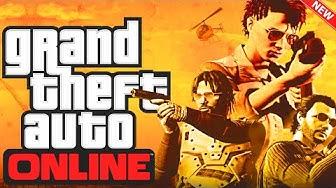 GTA Online: New DLC Update! FREE Money Bonus, Casino Story Missions & More!? (GTA 5 Online DLC)