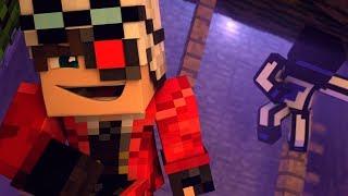 Я СХОЖУ СУМА ОТ ПАРКУРА!!!! Minecraft