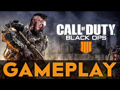 An Updated) Black Ops 4 Beta Review - YouOnlyLukeOnce - Medium