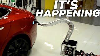 "Elon confirms ""Metal Gear…"