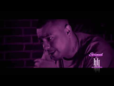 Chedda Loc - Trust Nobody (Official Video) ((Screwed))