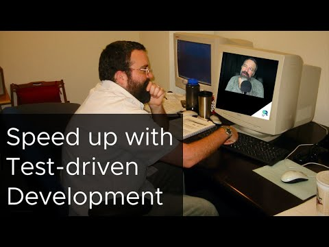 Tanzu Talk: Speed up with Test-driven Development