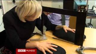¿Cómo sentir menos dolor con una inyección? Video BBC Mundo
