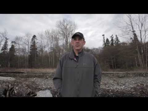 Voices Of Coal | The Tribal Fisherman: Jay Julius