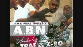 ABN Still Throwed