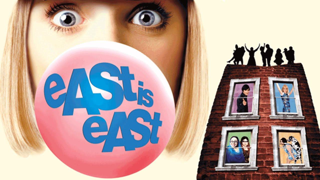 East is East - Trailer (HD)