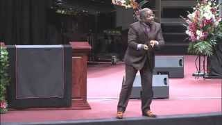 How To Recognize The Devil - IBOC Church Dallas - Pastor Rickie G. Rush