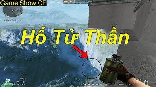 Game Show CF | Truy Sát ( Part 39 ) | TQ97