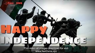 15 August independence day wishes images, independence day HD picture download by fast2sms