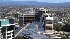Transformation of Jupiters Hotel & Casino - November 2014