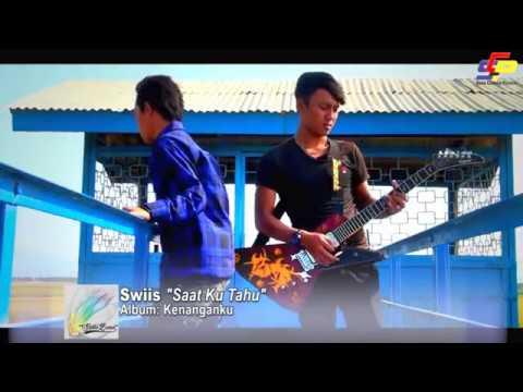 Swiss band - saat ku tahu