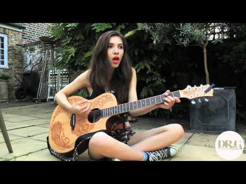 Dr.G Cover This: Ellie Rose - I Kissed A Girl [Katy Perry]