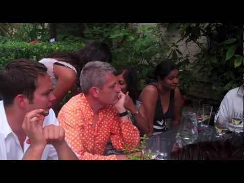 Cuban Cigar Summer BBQ at The Rose Fulham