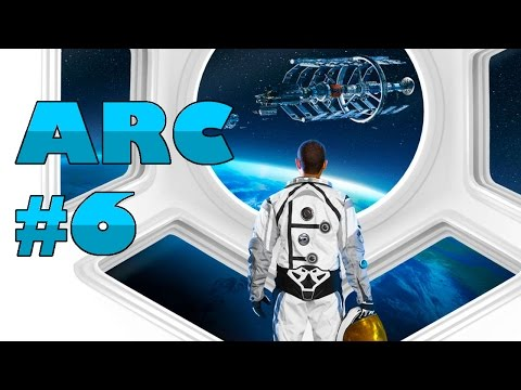 Civilization: Beyond Earth - ARC - S1 Ep.6 - Coup D'etat