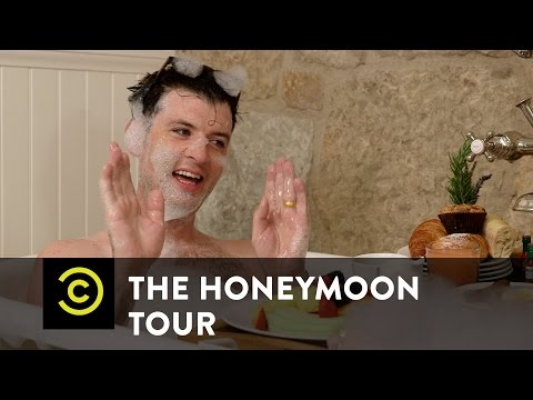 The Honeymoon Tour - Santa Barbara - Uncensored