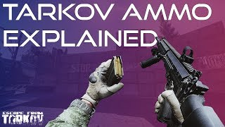 Video-Search for escape from tarkov guide