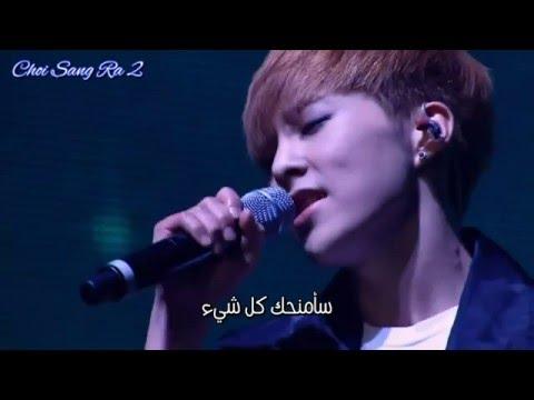 EXO PROMISE THE EXO'luxion IN SEOUL DVD  arabic sub  مترجمة عربي