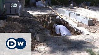 وفاة الرئيس الإسرائيلي السابق شيمون بيريز | الأخبار