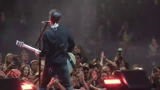 Simple Plan Live at We Day Ottawa - Boom