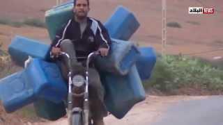 قناة البلاد تكشف الوقائع الحقيقية لحادثة الشريط الحدودي مع المغرب